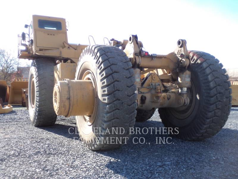 CATERPILLAR OFF HIGHWAY TRUCKS 785B equipment  photo 3