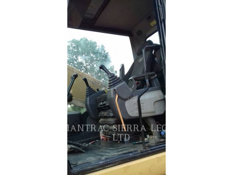 CATERPILLAR EXCAVADORAS DE CADENAS 320 D equipment  photo 10