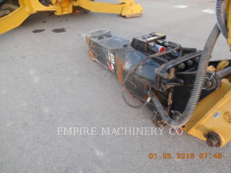 Caterpillar UL – CIOCAN H110ES equipment  photo 3