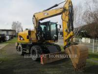 Equipment photo CATERPILLAR M313D ESCAVADEIRAS DE RODAS 1