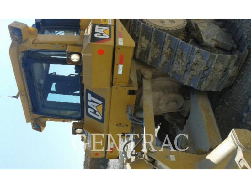 CATERPILLAR TRACTEURS SUR CHAINES D6TXL equipment  photo 6