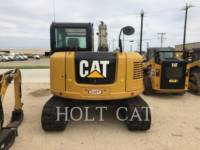 CATERPILLAR TRACK EXCAVATORS 308E2CRSB equipment  photo 7