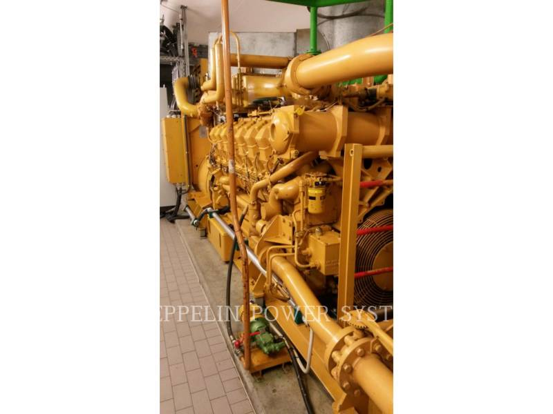 CATERPILLAR STATIONARY - NATURAL GAS G3516B equipment  photo 4