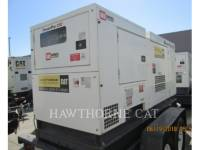 AIRMAN PORTABLE GENERATOR SETS (OBS) SDG150S equipment  photo 2