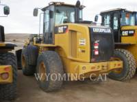 Caterpillar ÎNCĂRCĂTOARE PE ROŢI/PORTSCULE INTEGRATE 924H equipment  photo 3