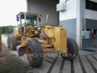 CATERPILLAR MOTORGRADERS 140K equipment  photo 4