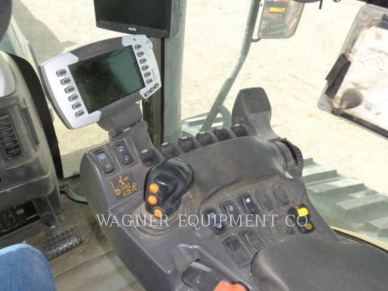 AGCO LANDWIRTSCHAFTSTRAKTOREN MT765D-UW equipment  photo 13