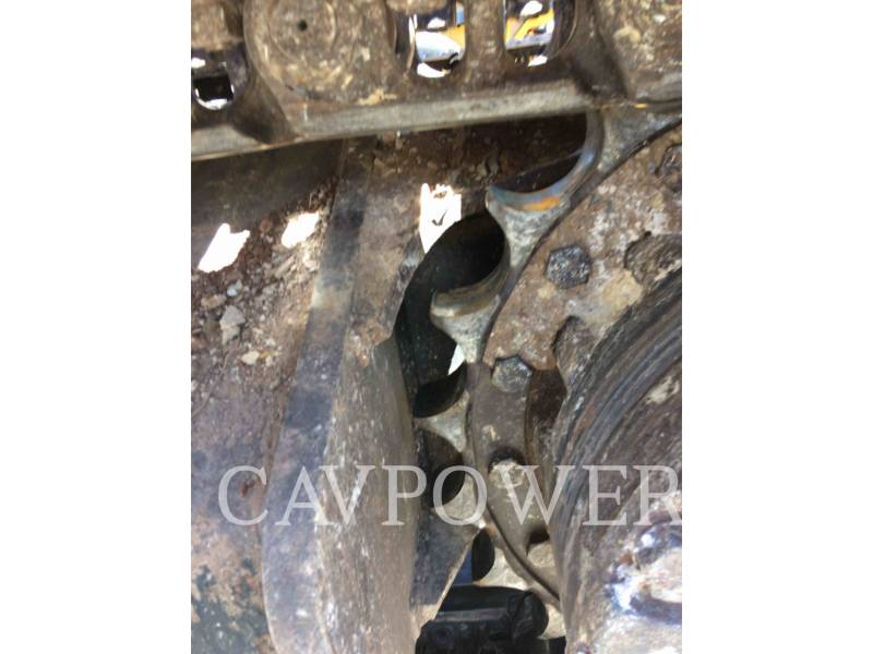 CATERPILLAR EXCAVADORAS DE CADENAS 321DLCR equipment  photo 18