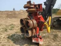 CATERPILLAR Leśnictwo - Rozdrabniacz 501HD equipment  photo 5