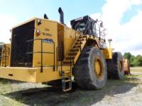 CATERPILLAR CARGADORES DE RUEDAS 993K equipment  photo 3