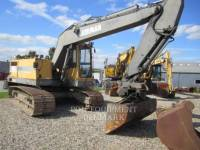 Equipment photo OTHER US MFGRS EC 200 EXCAVADORAS DE CADENAS 1