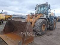 Equipment photo LIEBHERR L 544 WHEEL LOADERS/INTEGRATED TOOLCARRIERS 1