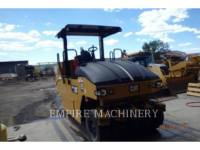 Equipment photo CATERPILLAR CW16 PNEUMATIC TIRED COMPACTORS 1