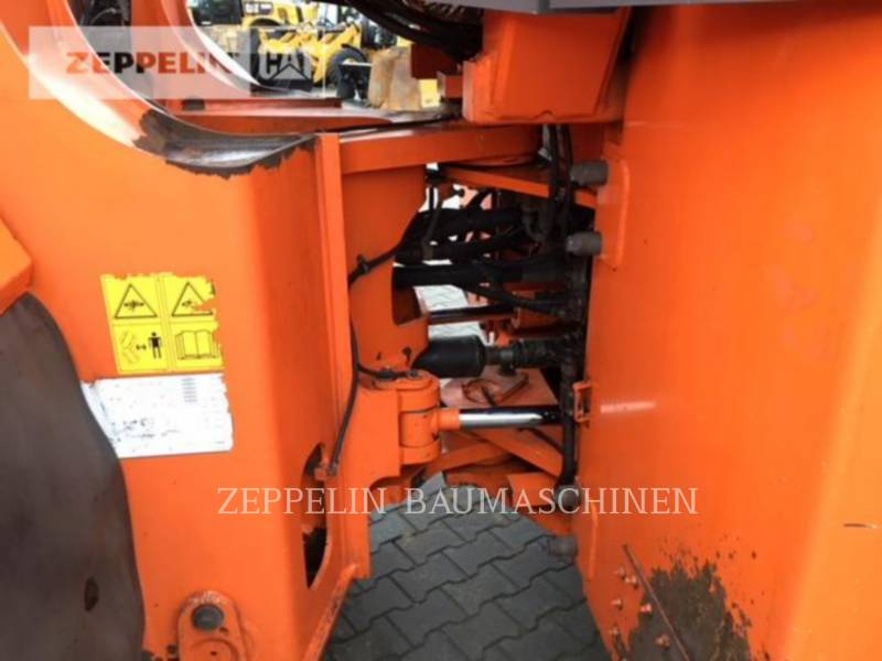 HITACHI WHEEL LOADERS/INTEGRATED TOOLCARRIERS ZW330 equipment  photo 17