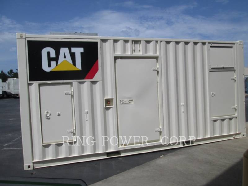 CATERPILLAR 電源モジュール PM1360 equipment  photo 3