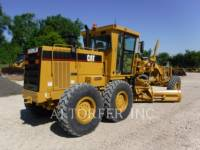 CATERPILLAR MOTOR GRADERS 140H equipment  photo 5