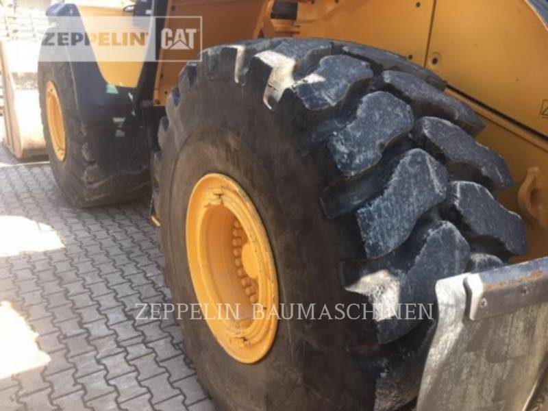 VOLVO CONSTRUCTION EQUIPMENT WHEEL LOADERS/INTEGRATED TOOLCARRIERS L220 equipment  photo 9