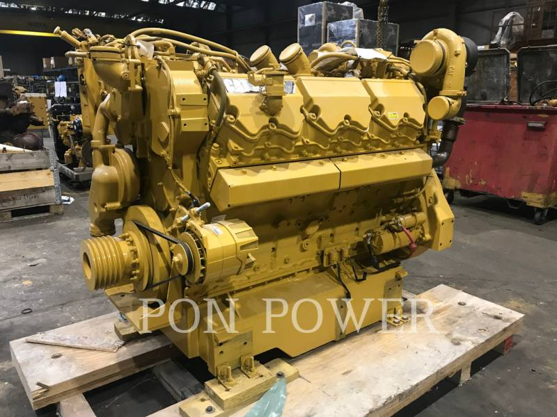 CATERPILLAR INDUSTRIAL C27 equipment  photo 4