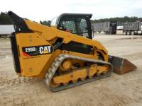Equipment photo CATERPILLAR 299D2 UNIWERSALNE ŁADOWARKI 1