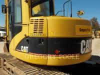 CATERPILLAR TRACK EXCAVATORS 314C LCR equipment  photo 9