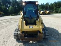 CATERPILLAR CHARGEURS TOUT TERRAIN 279D equipment  photo 6