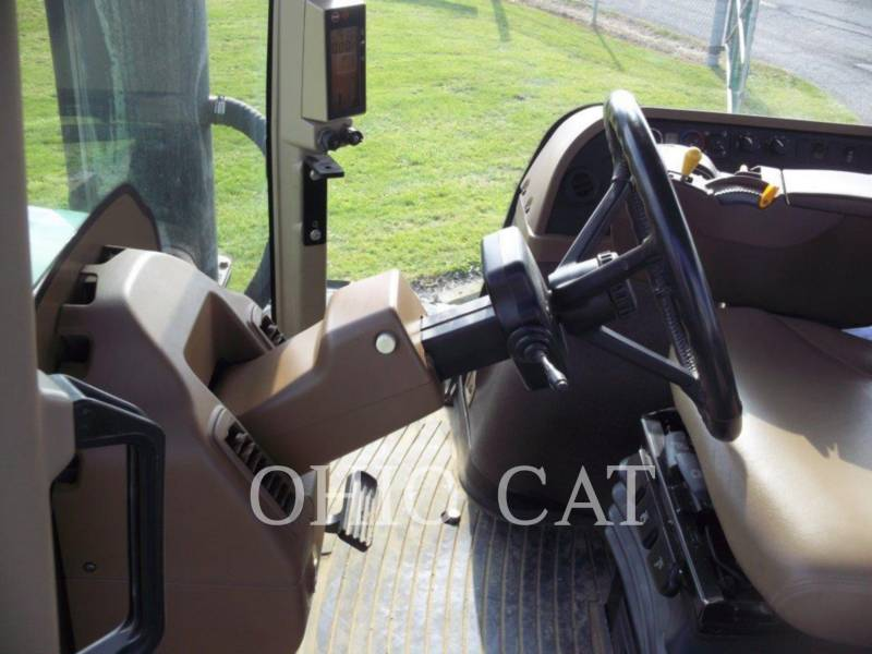 JOHN DEERE TRACTEURS AGRICOLES 9630T equipment  photo 13