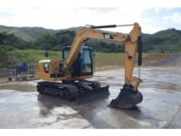 CATERPILLAR PELLES SUR CHAINES 307 E equipment  photo 2