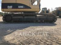 CATERPILLAR TRACK EXCAVATORS 320CL equipment  photo 14