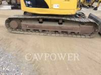 CATERPILLAR EXCAVADORAS DE CADENAS 314DLCR equipment  photo 15