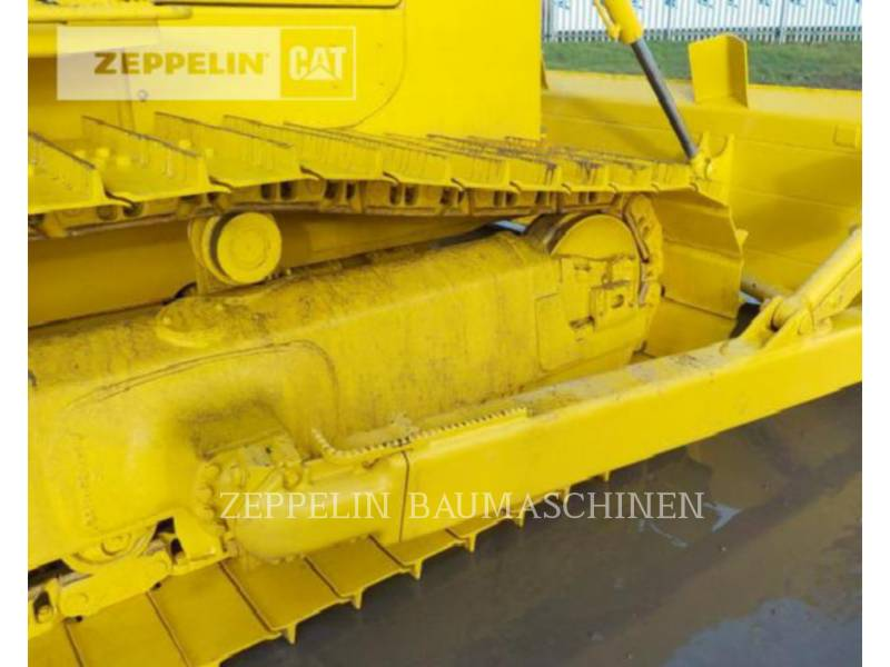 KOMATSU LTD. ブルドーザ D65PX equipment  photo 14