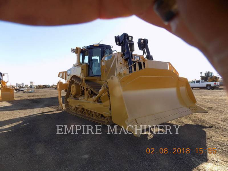 CATERPILLAR TRACTORES DE CADENAS D8T equipment  photo 1