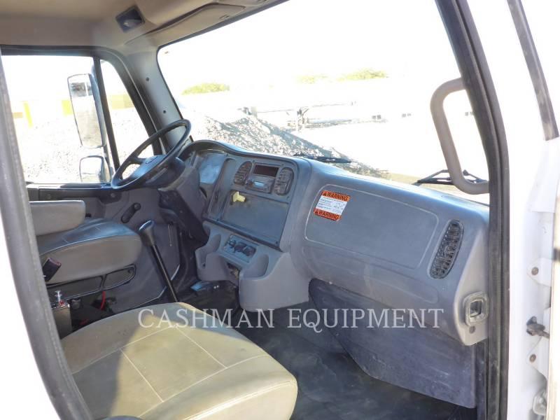 FREIGHTLINER DUMP TRUCKS BUSINESS CLASS M2 equipment  photo 9