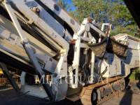 Equipment photo METSO ST348_MT SCREENS 1