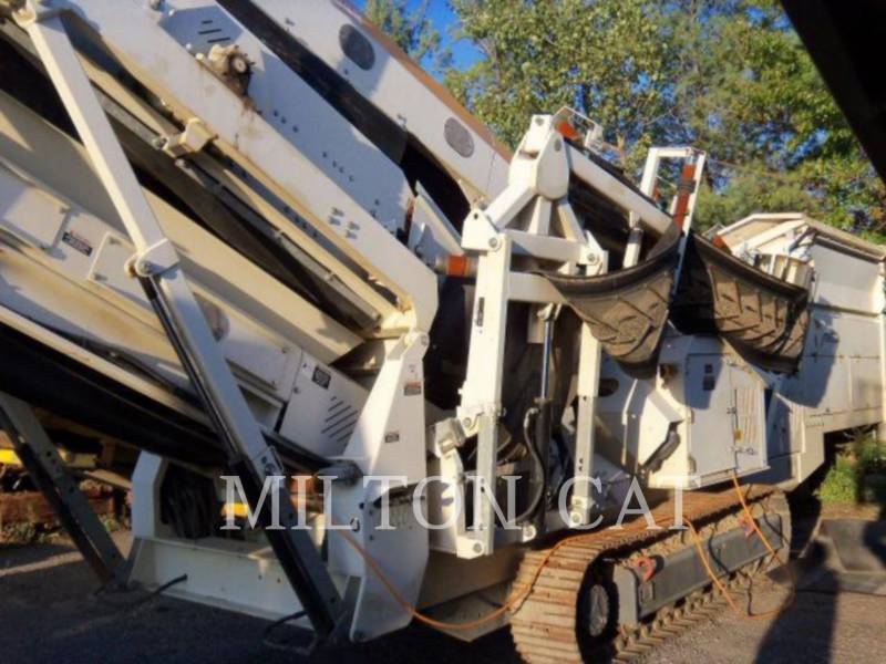 METSO SIEBE ST348_MT equipment  photo 1