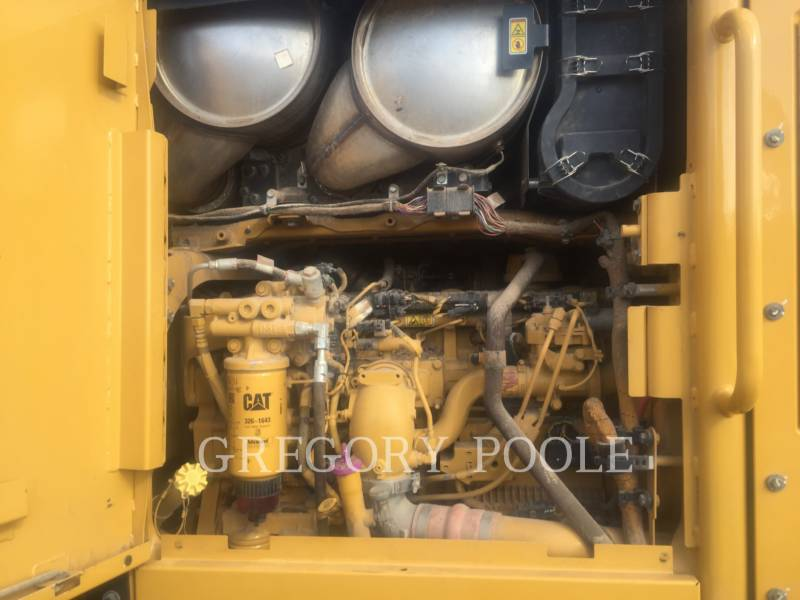 CATERPILLAR MOTOR GRADERS 12M3 equipment  photo 19