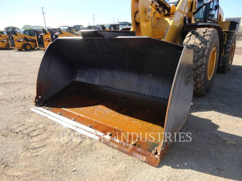 CATERPILLAR WHEEL LOADERS/INTEGRATED TOOLCARRIERS 938K equipment  photo 12