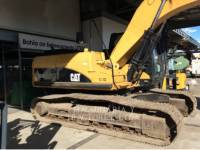 CATERPILLAR トラック油圧ショベル 324DL equipment  photo 5