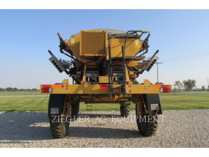 AG-CHEM Flotadores 1386 equipment  photo 2