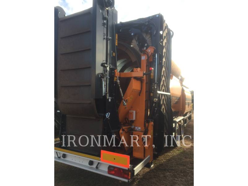 DOPPSTADT SIEBE SM720 equipment  photo 2
