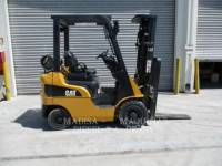 CATERPILLAR LIFT TRUCKS MONTACARGAS P3000      equipment  photo 2