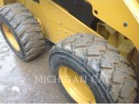 CATERPILLAR SKID STEER LOADERS 246D C2Q equipment  photo 13