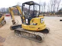 CATERPILLAR EXCAVADORAS DE CADENAS 305E2 equipment  photo 3