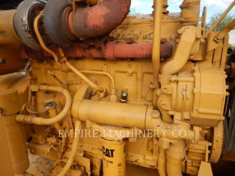 CATERPILLAR AUTRES SR4 equipment  photo 13