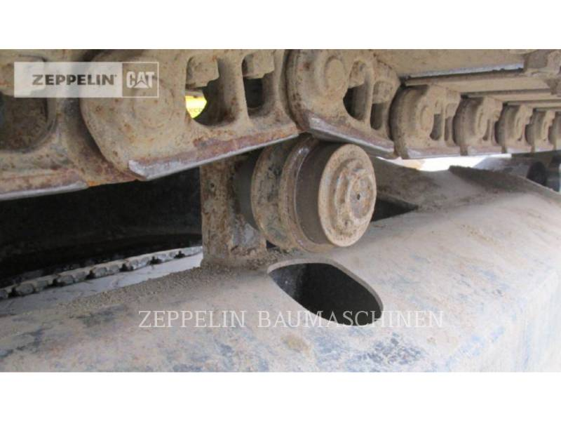 CATERPILLAR TRACK EXCAVATORS 308ECRSB equipment  photo 21