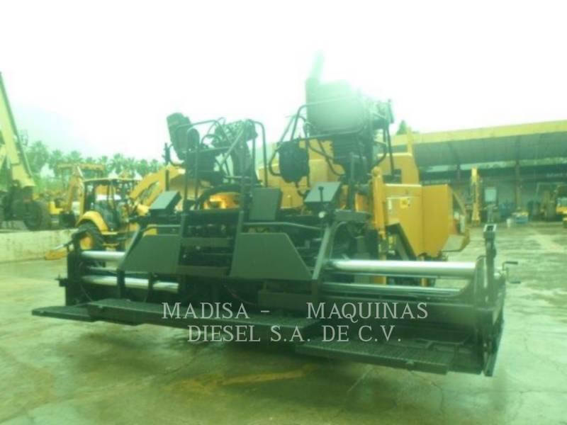 CATERPILLAR PAVIMENTADORA DE ASFALTO AP555E equipment  photo 7