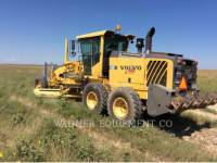 VOLVO CONSTRUCTION EQUIPMENT MOTORGRADER G960 equipment  photo 3