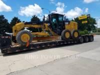 Equipment photo CATERPILLAR 120M2 MOTONIVELADORAS 1