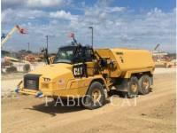 Equipment photo CATERPILLAR 730C WATER TRUCKS 1