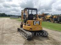 CATERPILLAR TRACK EXCAVATORS 305.5E2 equipment  photo 2