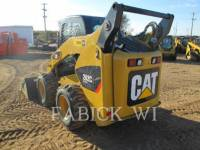 CATERPILLAR SKID STEER LOADERS 262C2 AGSP equipment  photo 3
